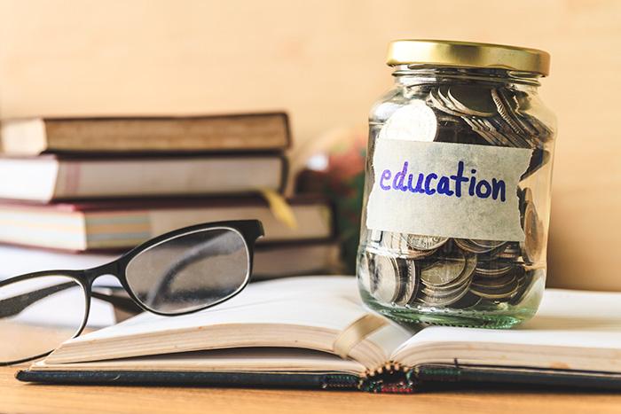 education fee planning
